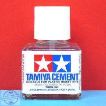 Tamiya Cement (ragasztó) - 40 ml.