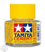 Tamiya Cement 20ml - ragasztó