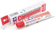 Polishing Compound TAMIYA - Coarse (22ml)