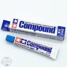 Polishing Compound TAMIYA - Fine (22ml)
