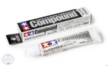 Polishing Compound TAMIYA - Finish (22ml)