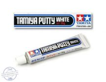 White Putty - 32 gr.