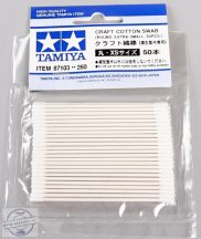 Craft Cotton Swab II - 50 db