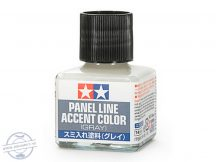 Panel line wash - Grey - 40 ml.