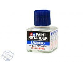 Retarder lacquer festékekhez - 40 ml.