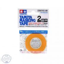 2 mm-es Tamiya maszkolószalag - 18 m