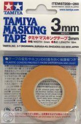 Tamiya Masking Tape - 3 mm