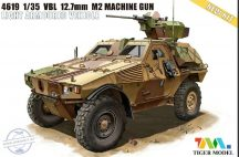 PANHARD VBL with 12,7mm - 1/35