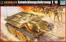 German Entwicklungsfahrzeug E 10