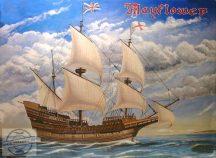 Mayflower - 1/60