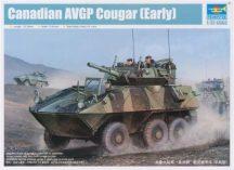 Canadian AVGP Cougar