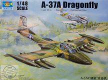 A-37A Dragonfly - 1/48