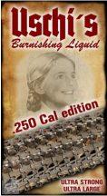 Burnishing Liquid - Lánctalp pácoló folyadék - 250 ml !!!