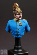 Austro-Hungarian Dragoon Officer WW I - 1/16