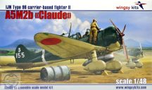"A5M2B ""Claude""  (Early Version) - 1/48"