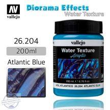 Atlantic water