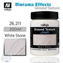 Ground Texture white stone