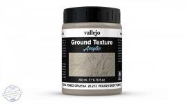 Ground Texture Rough Grey Gray Pumice