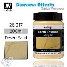 Desert Sand Texture