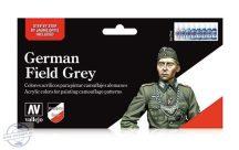 German Field Gray