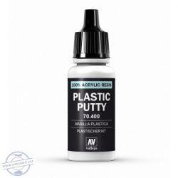 Plastic Putty 17 ml.