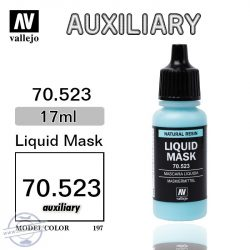 Liquid Mask 17 ml.