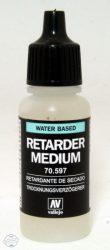 70.597 Medium Retarder 17 ml.