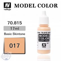 Basic Skin Tone