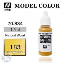 Natural Wood Grain