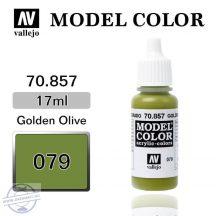 Golden Olive