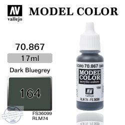 Dark Bluegrey