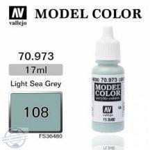 Light Sea Grey