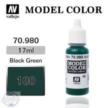 BLACK GREEN