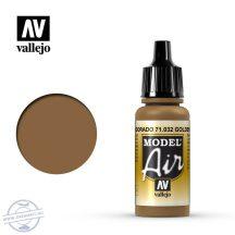 Golden Brown - 17 ml