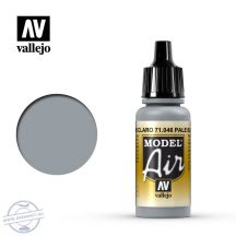 Pale Blue Grey - 17 ml.