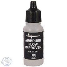 Airbrush Flow Improver - 17 ml.