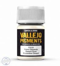 Desert Dust - pigmentpor, 35 ml.