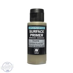 Vallejo Surface Primer – 73610 Parched Grass (Late)