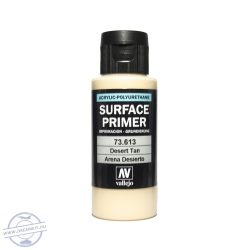 Vallejo Surface Primer – 73613 Desert Tan