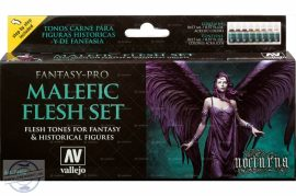 Malefic Flesh Set (Fantasy Pro)
