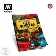 Civil Vehicles by Eugene Tur