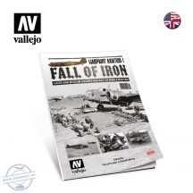 Warpaint Aviation 1. Fall of Iron - Light and Medium Bomber Aircraft of World War Two