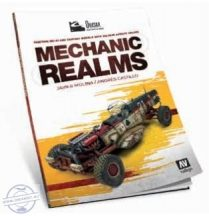 Mechanic Realms - Painting SCI-FI and Fantasy Models