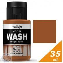 Brown Wash - 35 ml.