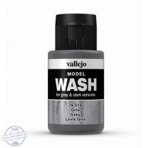 Grey Wash