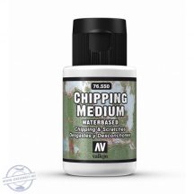 Chipping Medium - 35 ml
