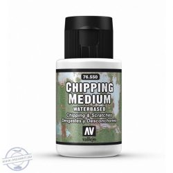 Chipping Medium - 35 ml