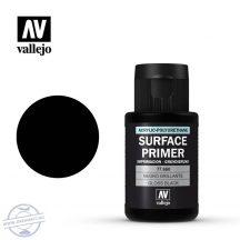 Gloss Black Primer