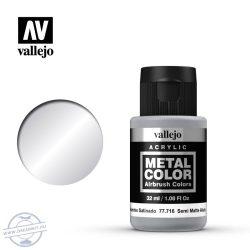 Semi Mate Aluminium