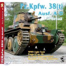Pz.Kpfw. 35(t)  in detail